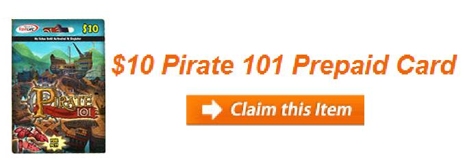 How To Get Free Pirate101 Crowns - Get Anything For Free