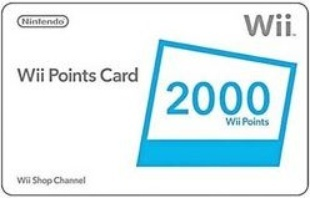free-wii-points-card