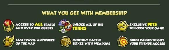 monkey-quest-membership