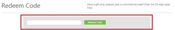 free xbox live redeem code generator 2016